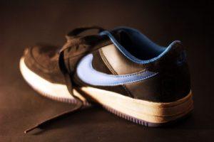 Boys School Shoes