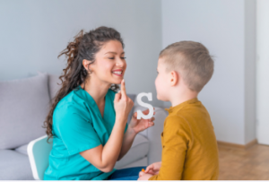 Speech therapy in Adelaide